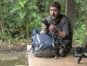 What's in the Bag? Travelling Light For Documentary Filmmaking from No Routes Found