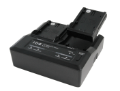 IDX Release The LC-2A Li-ion Battery Charger