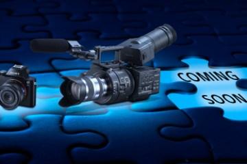 Sony PXW-FS5 4K Camera