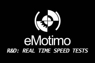 eMotimo Speed Demo