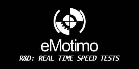 eMotimo Speed Demo