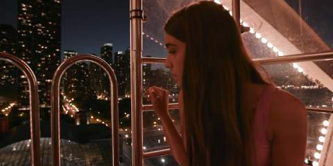 Canon C300 Mark II Camera First Look: Night Shoot from Magnanimous Media