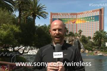 Overview of the new Sony Wireless Streaming Receiver – PWS-100RX1