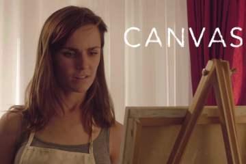 """""""CANVAS"""" Veydra Lens Test / Short Film from Vivarium Media"""