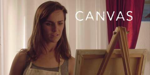 """CANVAS"" Veydra Lens Test / Short Film from Vivarium Media"