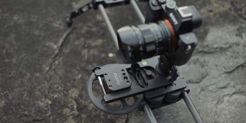 Cinevate Offer Up 5 Simple Tips For Shooting Your First Motion Timelapse