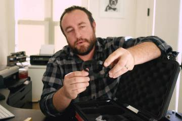 DJI Follow Focus Unboxing from Daniel Kanes