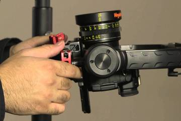 DJI Ronin and DJI Ronin M Setup and Overview Video from Magnanimous Media