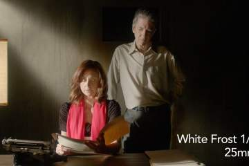 ARRI ALEXA With White Frost Diffusion