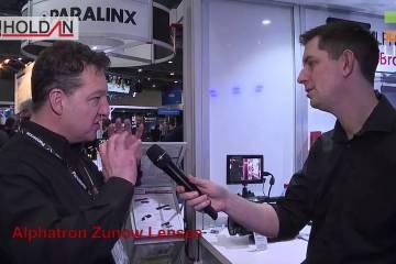 Zunow Wide Angle Lens for the Panasonic DVX200 Camera