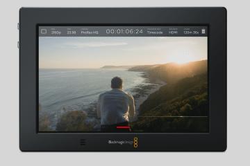 Blackmagic Video Assist 4K 2