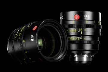 Leica Summicron 40 15