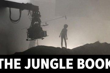 A Look at The Cinematography of The Jungle Book from Cinematography Database