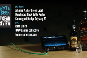 Shot & a Beer Gear Review: Convergent Design Odyssey 7Q