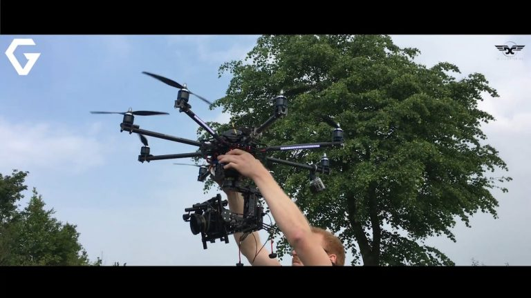 The GREMSY H7 Hands On By DIGICOPTER