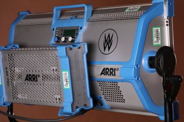 A Look at the ARRI SkyPanel
