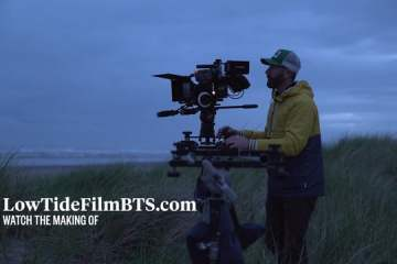"""BTS """"LOW TIDE"""" and The Gear Used Including the Kessler Shuttle Dolly & Pocket Jib"""