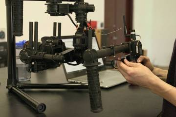 Freefly Mimic Setup and Overview from Magnanimous Media