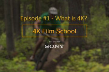 "TGR ""4K Film School"" and Sony Deliver Loads of Tips Tricks and 4K Techniques"