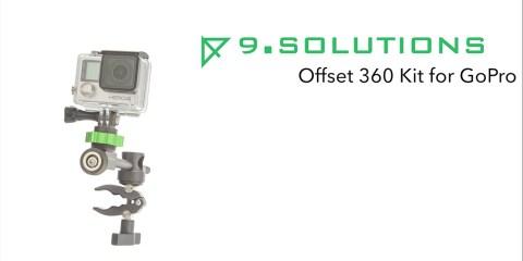 9.Solutions Offset 360 Kit