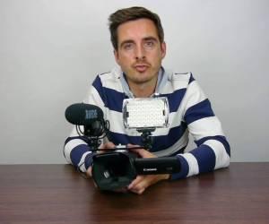 Hague Multi Shoe Camera Brackets