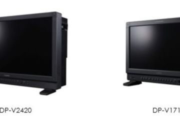 Canon HDR Monitor