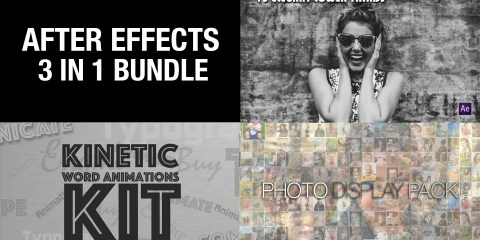 Tight As Tuesday: VFXnut After Effects 3 in 1 Bundle