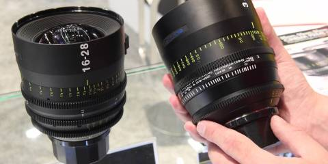 A Look at the Tokina Cine lenses