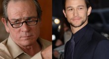 Tommy Lee Jones et Joseph Gordon-Levitt