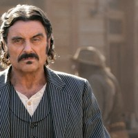 News : Ian McShane dans Snow White and the Huntsman