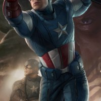 News : artworks autour de The Avengers (Mise à jour)