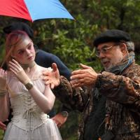 Interview Francis Ford Coppola (Twixt)