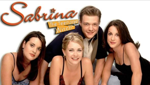 Actores y personajes de Sabrina, la bruja adolescente