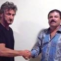 """Entrevista a Joaquín """"El Chapo"""" Guzmán"""