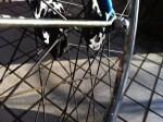 ロードマン自転車 スポーク折れ サイクルスポット大塚店 総合自転車店 の対応