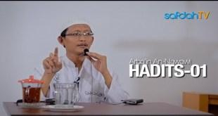Hadits_Arbain_1