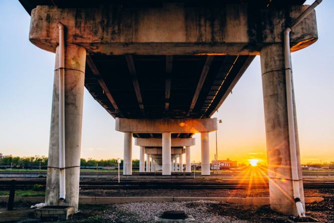 Bridge Ogden Utah