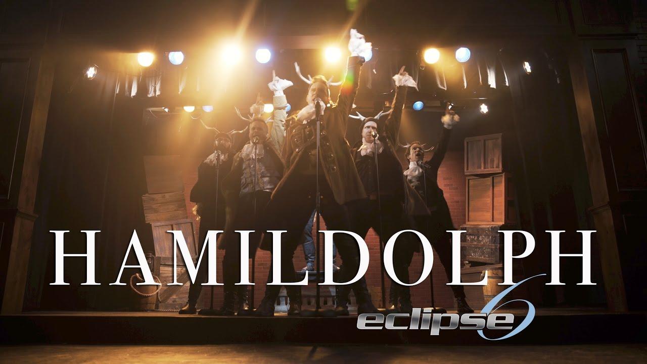 Hamildolph