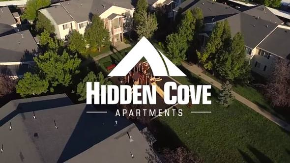 Hidden Cove Apartments