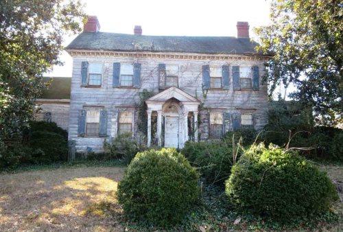 Medium Of Circa Old Houses