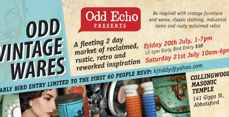 Odd Vintage Wares Flyer 1 490