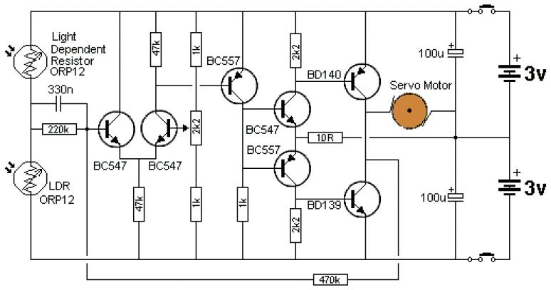 simple audio mixer diagrams html