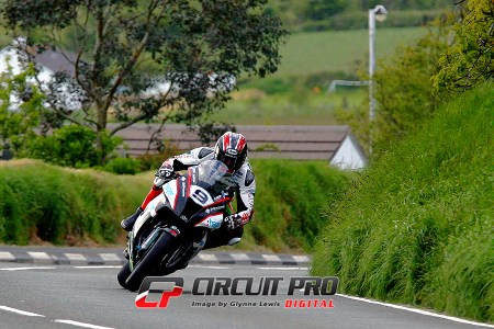 Hutchy back to his best taking three wins during the week.