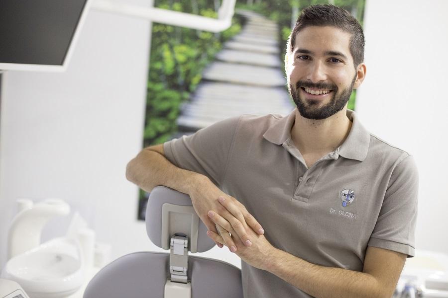 David Olcina Algara_odontólogo en Alicante