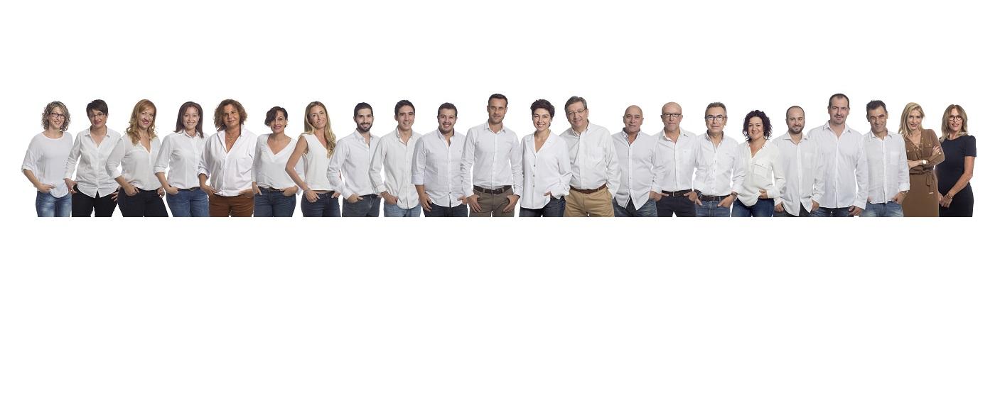 Equipo expertos cirugía facial benidorm en Alicante
