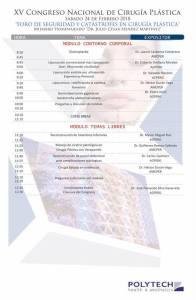 Programa 22/2/2018