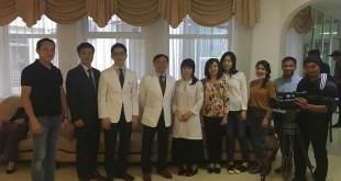 카자흐스탄 한의약 홍보센터 운영