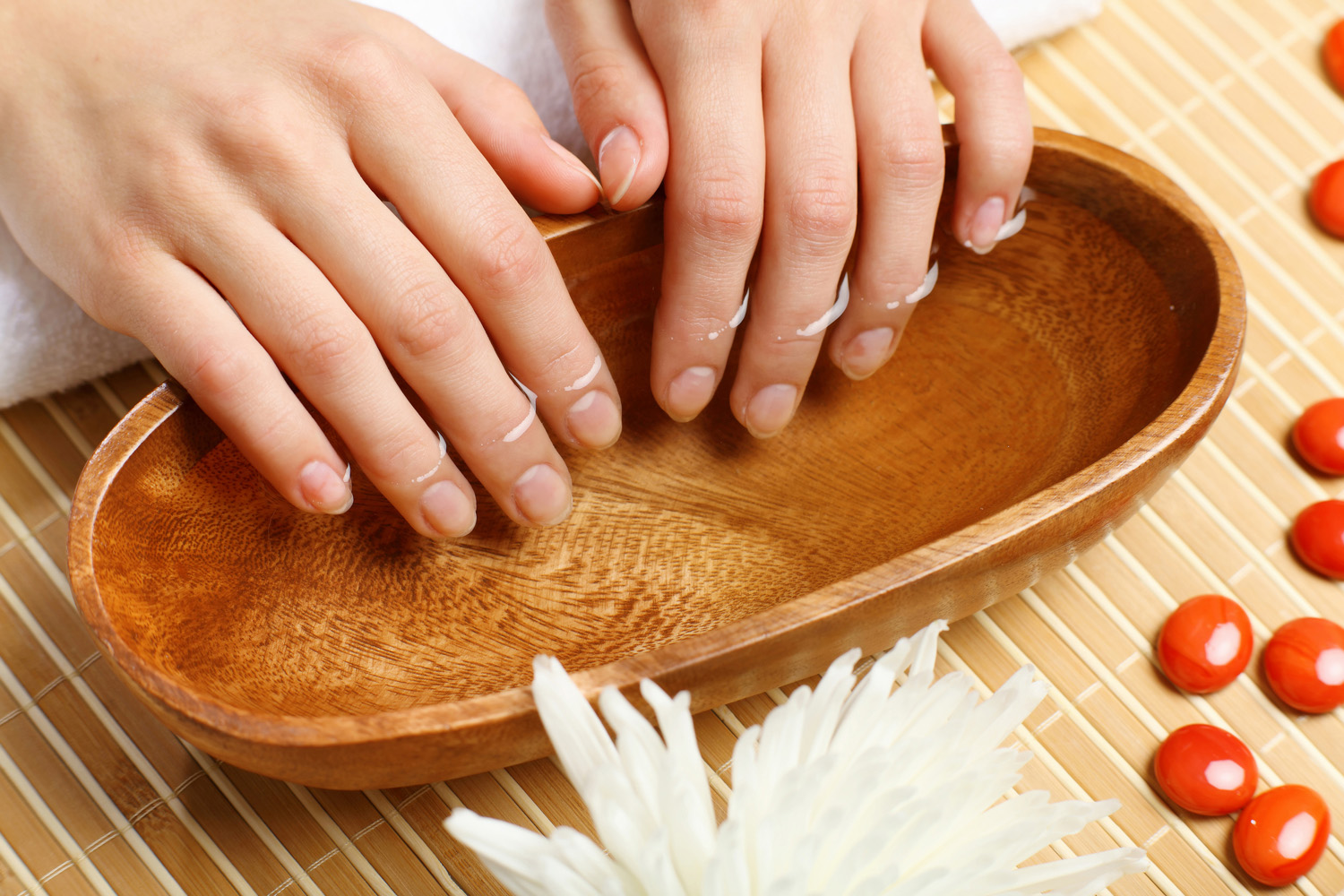 Soho Honey Treatment For Pedicure and Manicure