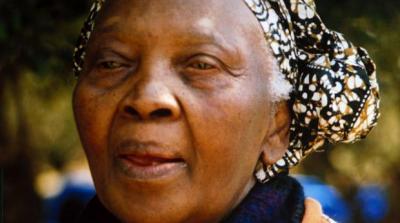 Robert Sobukwe's widow, Zondeni, dies at 91 – The Citizen