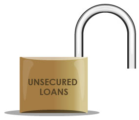 Signature Loans and Unsecured Loans - How it can Help Bad Credit Score